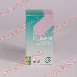 IZO-SP-G-0033